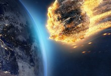 The sun could push the asteroid Apophis to collide with the Earth