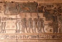 Photo of Unknown constellations discovered in ancient Egyptian temple