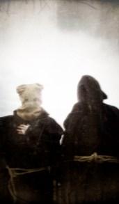Wraiths, Myrk