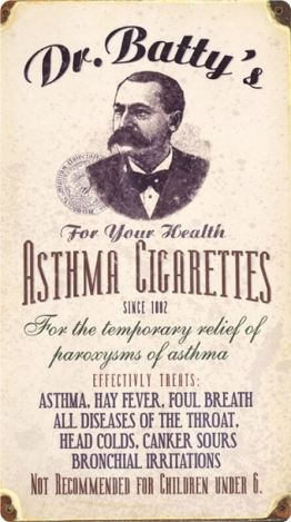 2-asthmacigarettes