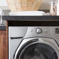 Conseils sur le soin des machines à laver