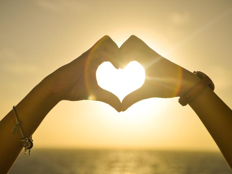 Visdomsord om kjærlighet – Samling av fine og rørende visdomsord