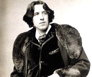 Oscar Wilde Sitater – Stor Samling Av Sitater Av Oscar Wilde
