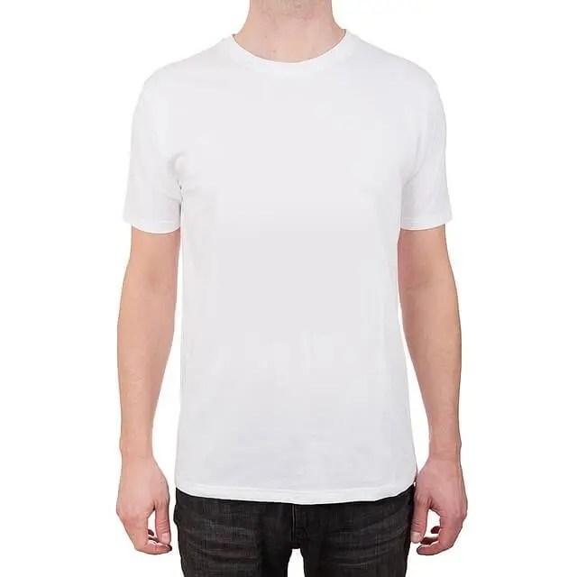 キムタクバルクオムCM着用の白Tシャツはどこのブランドの衣装?