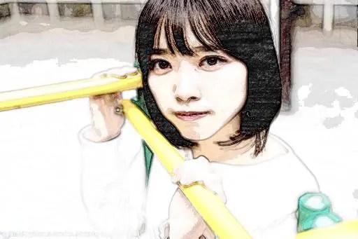 横山キラの出身高校はどこ ミス慶応は西野七瀬に似ててかわいい
