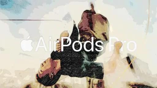 AirPodsPro2021CMの男性ダンサーは誰?縄跳びがすごい!