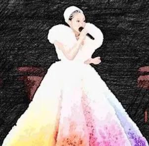 【東京五輪】MISIAの開会式衣装ブランドは?かき氷感がすごい!