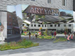 Art Yard