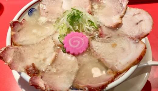 【ソラノイロ食堂@池袋】グループ6店舗目!中毒性あるこってり豚清湯