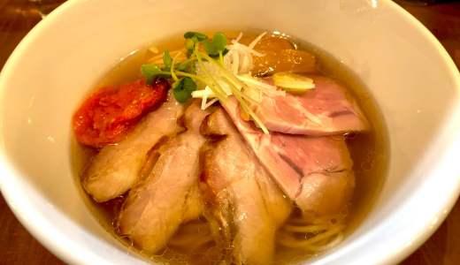 【自家製麺 ニューカッパ@小作駅】羽村のカッパ3号店もレベルが高い!