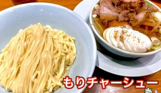 【えっちゃんラーメン。@新宿西口駅】歌舞伎町の人気「ノス系中華そば」