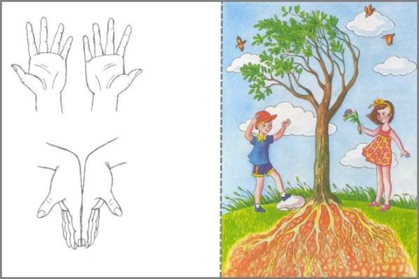 Логопедические занятия для детей 45 лет дома упражнения