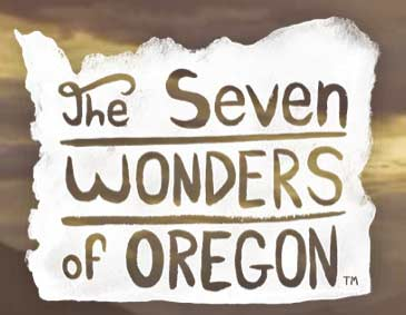 Travel Oregon Seven Wonders campaign