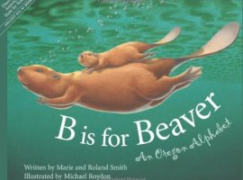 B-Is-for-Beaver-An-Oregon-Alphabet-Alphabet-Series-0