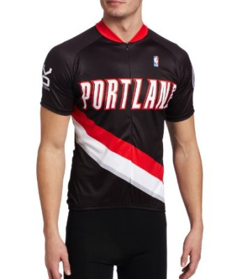 NBA-Portland-Trail-Blazers-Mens-Cycling-Jersey-0