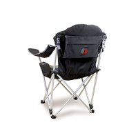 NBA-Portland-Trail-Blazers-Reclining-Camp-Chair-Black-0