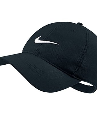 Nike-Mens-518015-010-Tech-Swoosh-Cap-0