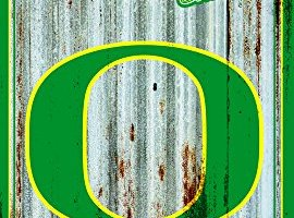 Team-Sports-America-Oregon-Ducks-Corrugated-Metal-Wall-Art-0