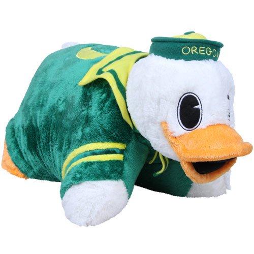 Ncaa Oregon Ducks Pillow Pet