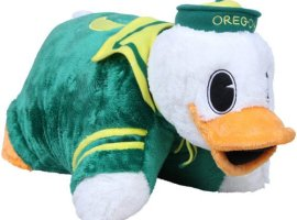 NCAA-Oregon-Ducks-Pillow-Pet-0