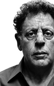 An Evening with Philip Glass @ Soreng Theater, Hult Center | Eugene | Oregon | United States
