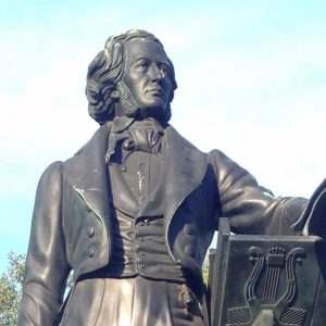 Mendelssohn: Elijah @ Silva Concert Hall, Hult Center | Eugene | Oregon | United States