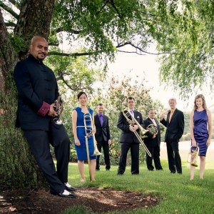 OBF Family: Big Brass Bonanza @ Soreng Theater, Hult Center | Eugene | Oregon | United States