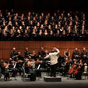 Stangeland Family Youth Choral Academy @ First United Methodist Church | Eugene | Oregon | United States