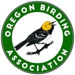 Oregon Birding Association Logo