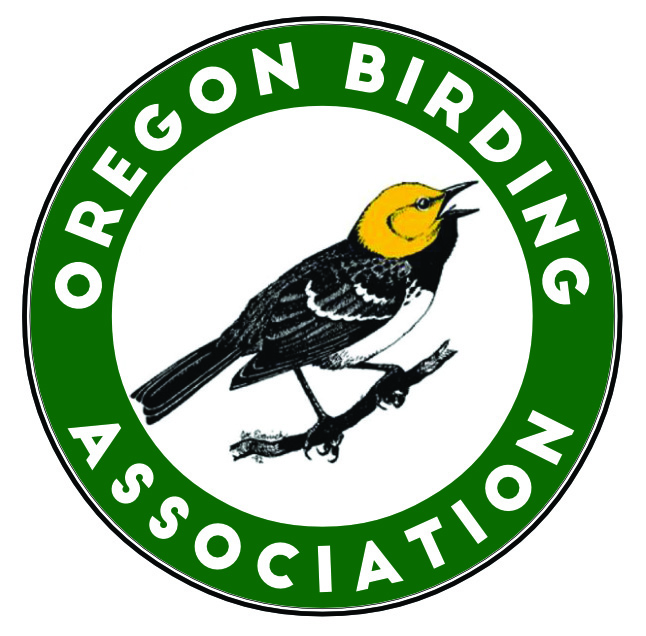 Oregon Birding Association Logo
