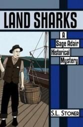 land-sharks