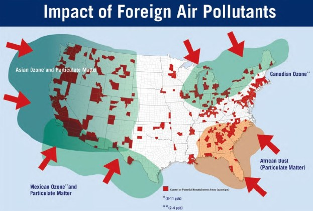 pollutionmap