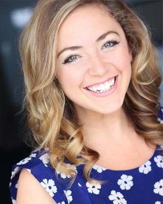 Jillian Van Niel