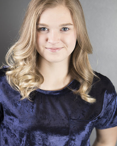 Caitlyn Rae Campbell