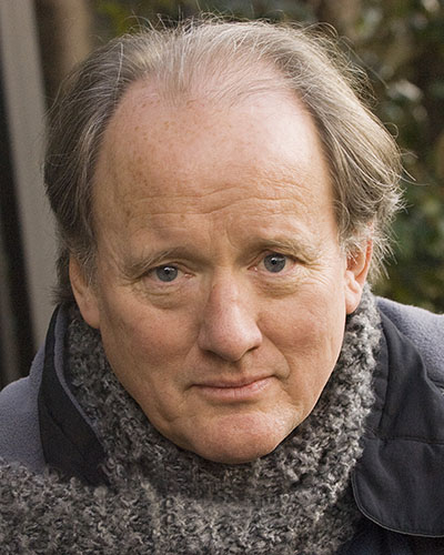 Michael Hume