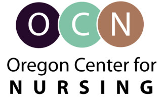 Oregon Center for Nursing Logo