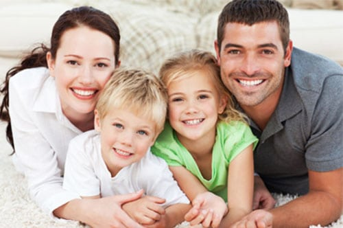 Your Family Deserves A Dentist Who Cares