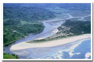 Salmon River Estuary Fees