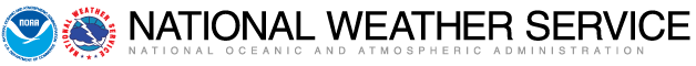National Weather Service Banner Logo
