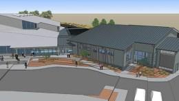 Newport Aquatic Center