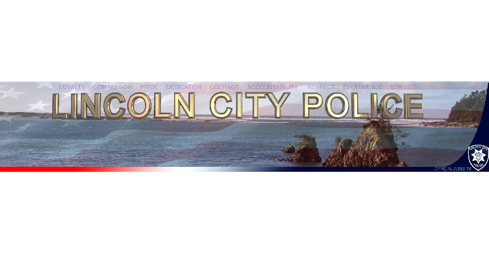Lincoln City Woman Dies In Crash