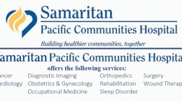 Samaritan, Social Accountability Grants