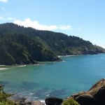 Heceta Head Beach