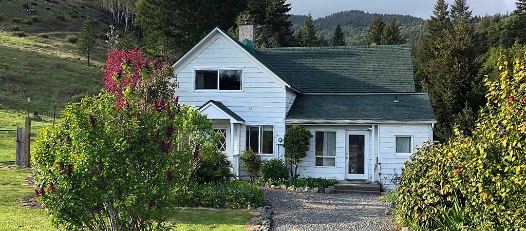 Oregon Coast Vacation Rentals, Gold Beach Oregon