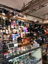 Valian's Ski Shop
