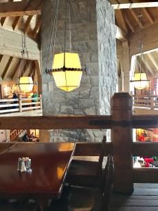 Timberline-Ram's Head Bar