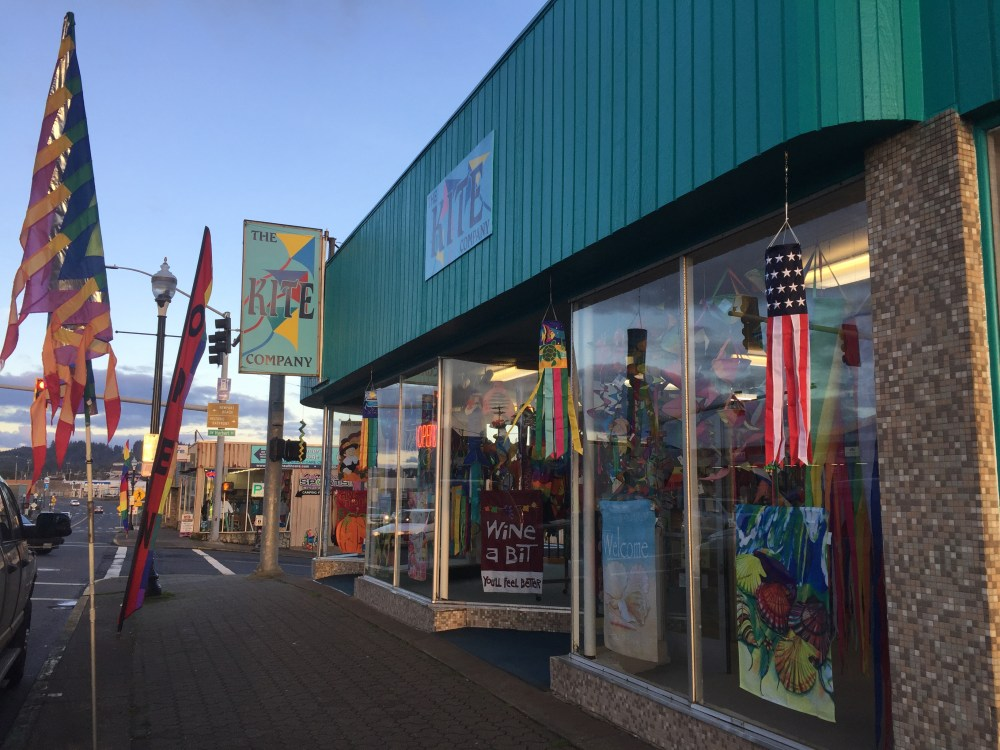 Newport Kite Shop