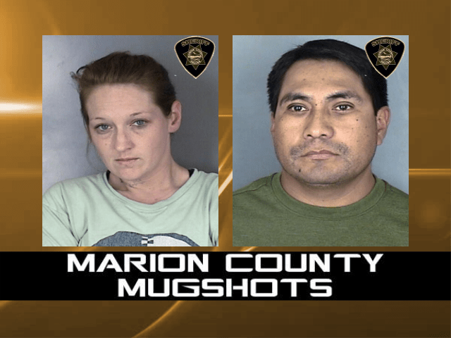 Marion County Mugshots : May-17-2019 - Oregon Crime News