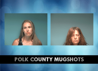 Polk County Mn Inmate Roster With Mugshots