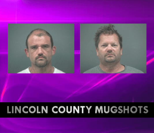 Lincoln County Mugshots Archives - Oregon Crime News